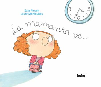 la-mama-ara-ve...-978-84-16003-31-0