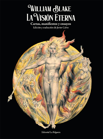 LA VISIÓN ETERNA - Blake William