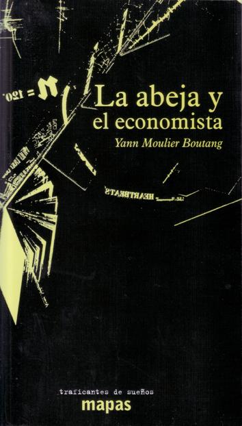 la-abeja-y-el-economista-9788496453692