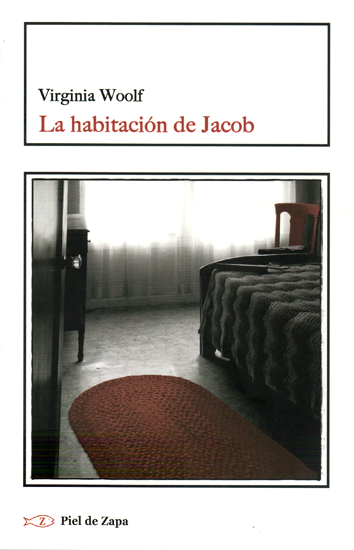 La habitación de Jacob - Virginia Woolf