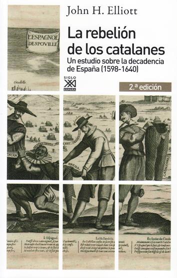 la-rebelion-de-los-catalanes-9788432316449