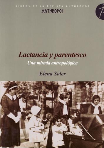 Lactancia y parentesco - Elena Soler