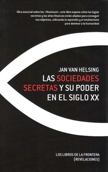 las-sociedades-secretas-y-su-poder-en-el-siglo-xx-9788482551845