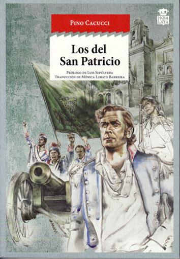 los-de-san-patricio-978-84-16537-06-8
