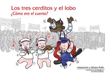 los-tres-cerditos-y-el-lobo-9788472909427