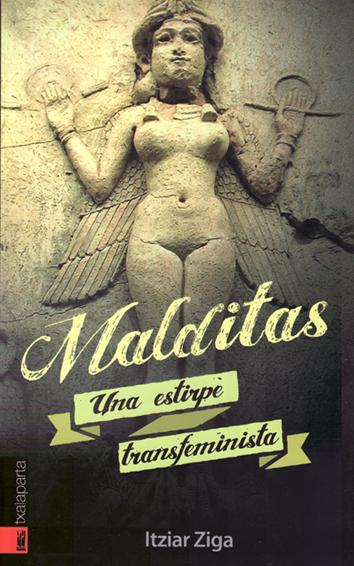 malditas- 978-84-15313-93-9