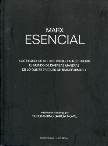 marx-esencial-9788494183225