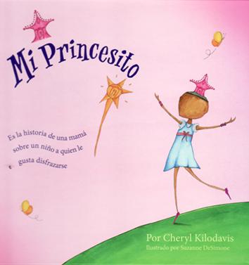 mi-princesito-978-84-7290-701-0