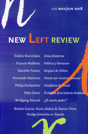 new-left-review-110-978-92-00565-40-3