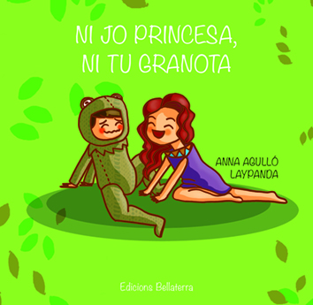 ni-jo-princesa-ni-tu-granota-978-84-7290-838-3