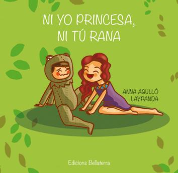 ni-yo-princesa-ni-tu-rana-978-84-7290-839-0