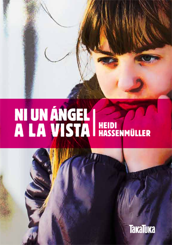 ni-un-angel-a-la-vista-978-84-92696-68-0