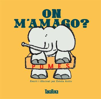 on-mamago-978-84-16003-15-0