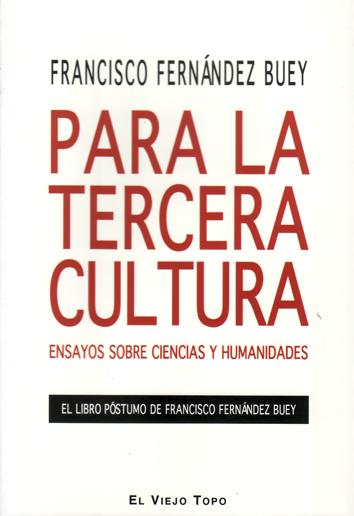 para-la-tercera-cultura-9788492616053