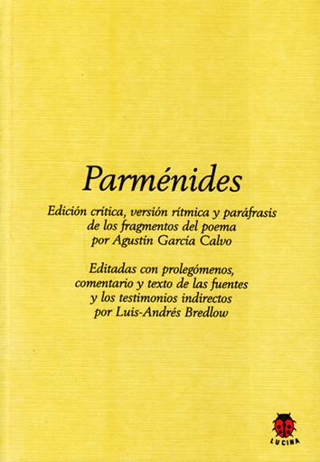 parmenides-9788485708918