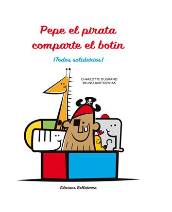 pepe-el-pirata-reparte-el-botin-978-84-7290-805-5