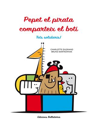 pepet-el-pirata-comparteix-el-boti-978-84-7290-806