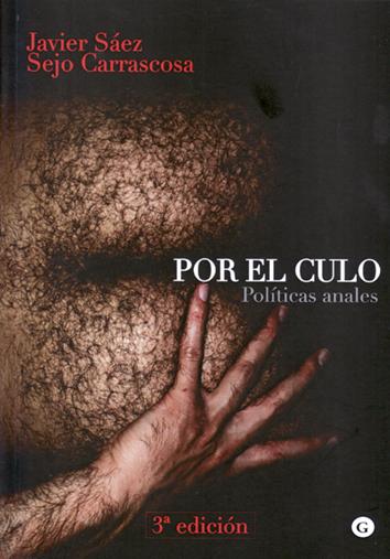 por-el-culo-978-84-92813-35-3