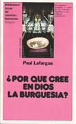 por-que-cree-en-dios-la-burguesia-8433410687