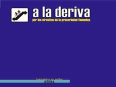 a-la-deriva-978-84-932982-9-6