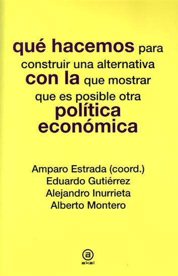 que-hacemos-con-la-politica-economica-9788446037286
