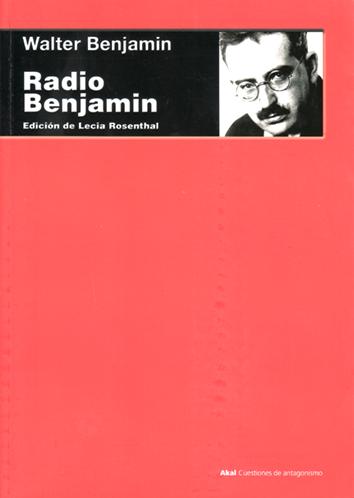 radio-benjamin-9788446042440