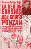 la-red-de-evasion-del-grupo-ponzan-978-84-88455-29-1