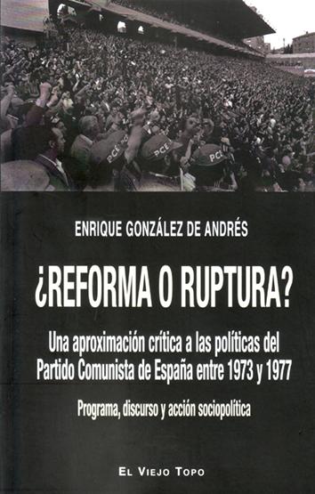 reforma-o-ruptura-978-84-16995-45-5