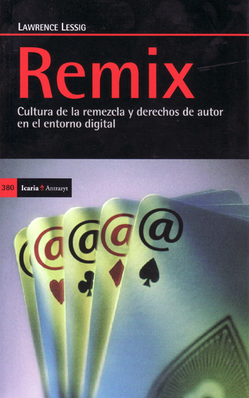 Remix - Lawrence Lessig