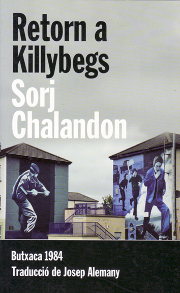 Retorn a Killybegs - Sorj Chalandon