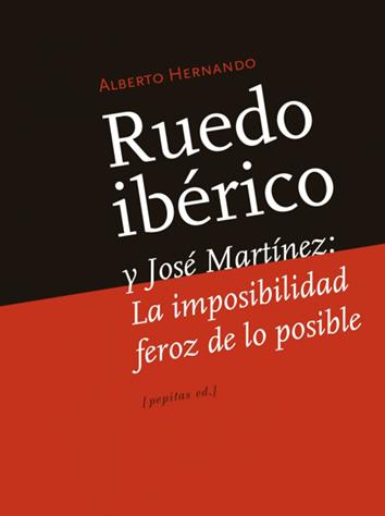 ruedo-iberico-y-jose-martinez-978-84-15862-90-
