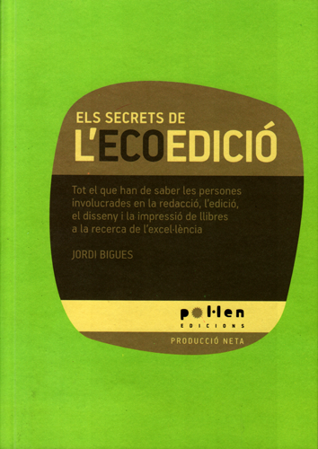 els-secrets-de-l-ecoedicio-9788486469122