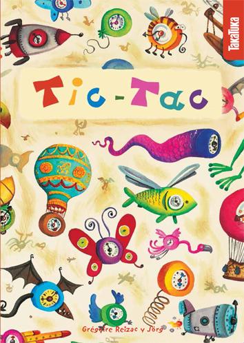 tic-tac-978-84-92696-94-9