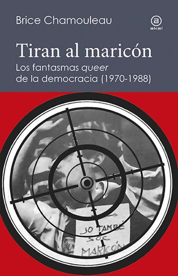 tiran-al-maricon-9788446045038