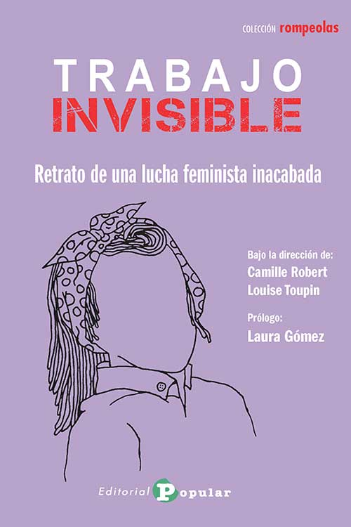 Trabajo invisible - Camile Robert