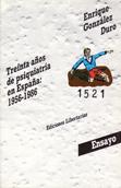 treinta-anos-de-psiquiatria-en-espana-(1956-1986)-8476830483