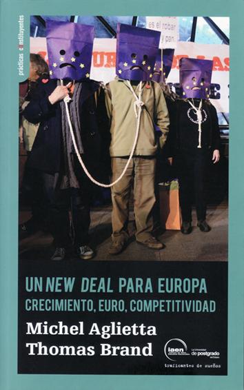 un-new-deal-para-europa-9788494311109