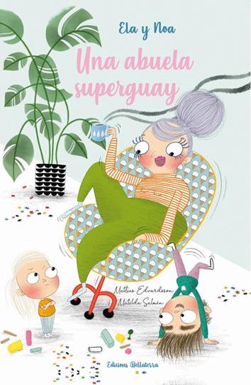 una-abuela-superguay-9788472909502