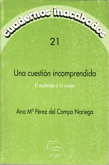 una-cuestion-incomprendida-84-87715-51-6