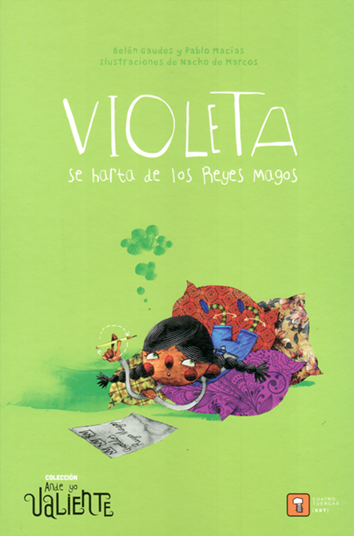 violeta- 978-84-17006-17-4