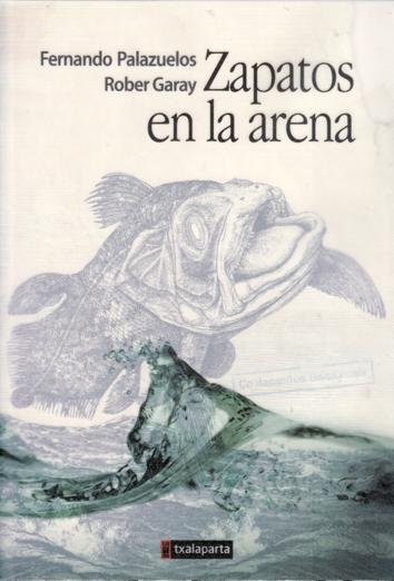 192 p. | ISBN: 978-84-15313-53-3 | 20,00 € | Txalaparta